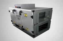 Приточно-вытяжные установки AEROSMART