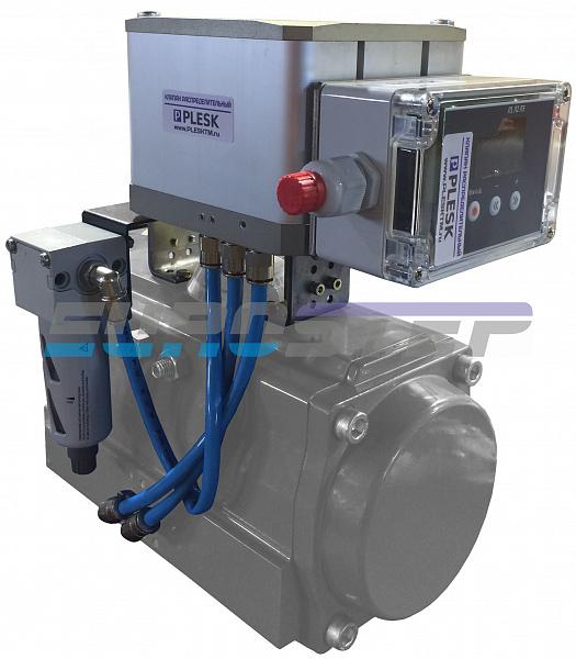 Комплект позиционера электропневматического PLESK