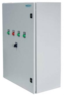 Щиты управления вентиляторами дымоудаления ACV-DU