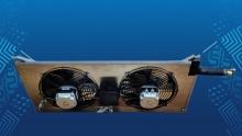 Холодильные сплит-системы Belluna серии Инвертор