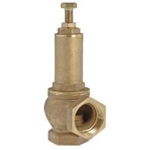 Клапан предохрантельный GENEBRE 3190 латунный резьбовой PN16