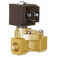 Клапан соленоидный PLESK P4600(1) латунный мембрана EPDM резьбовой PN24