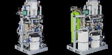 R-3 Узел оборудования водоподготовки