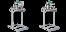 R-5 Узел оборудования подключения котлов