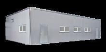R-9 Модульное здание