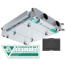 Приточно-вытяжной агрегат Topvex FC02 EL-L-CAV