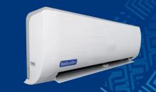 Холодильные сплит-системы Belluna серии Эконом