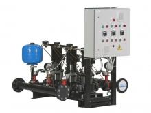 Повысительные насосные установки Hydro AT-F «профи»