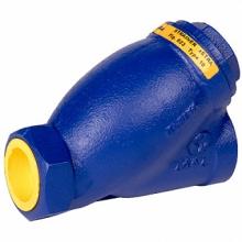 Фильтр  ZETKAMA 823A чугунный резьбовой PN16