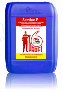 PROFI service P