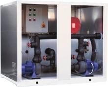Насосная станция для чиллера DGM-100/PM1P1(1-3)V(9-18)