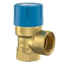 Клапан предохранительный Flamco Prescor B латунный резьбовой PN16