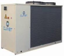Компрессорно-конденсаторный блок MSAT-XEE 8.2-30.2