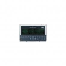 Центральный пульт управления внутренними блоками SYS СWC 09 с недельным таймером