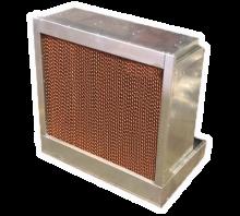 Производство поверхностных увлажнителей воздуха