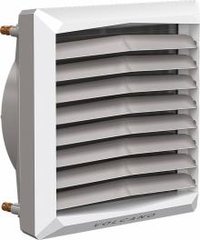Воздушно-отопительный агрегат VOLCANO